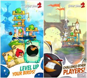 game angry birds 2