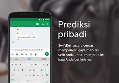 aplikasi swiftkey keyboard
