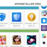 Apkinstaller.org Alternatif Download Aplikasi Android Luar Play Store