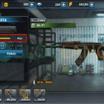 Tips Trik Upgrade Senjata di Point Blank Mobile Dengan Cepat