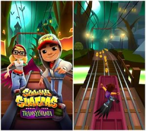 game subway surf